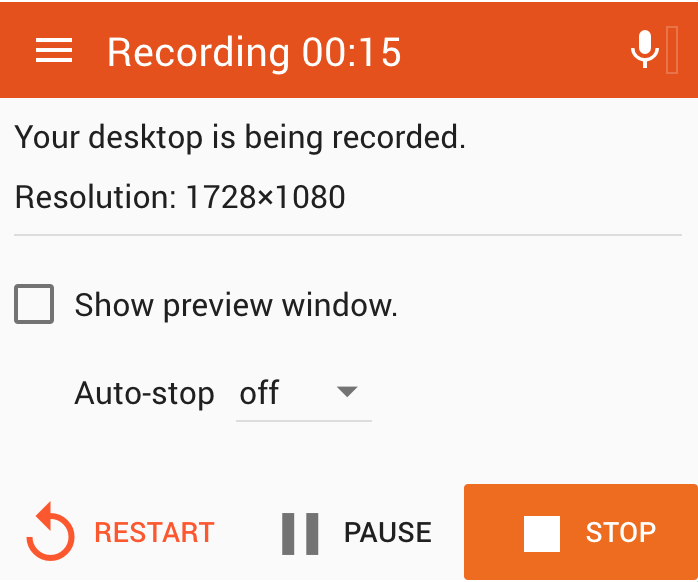 Screencastify: A Free Screen Recorder Extension for Google